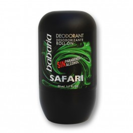 Dezodorant roll-on SAFARI 50 ml
